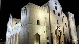 basilica san nicola b ari